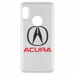 Чохол для Xiaomi Redmi Note 5 Acura