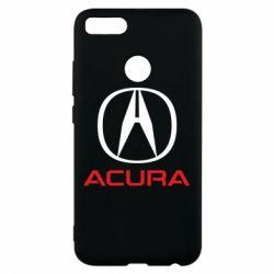 Чохол для Xiaomi Mi A1 Acura