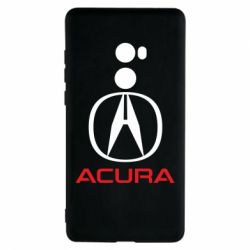 Чохол для Xiaomi Mi Mix 2 Acura