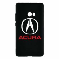 Чохол для Xiaomi Mi Note 2 Acura