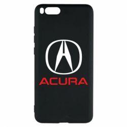 Чохол для Xiaomi Mi Note 3 Acura