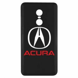 Чохол для Xiaomi Redmi Note 4x Acura