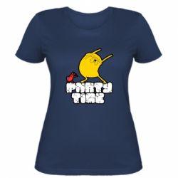 Жіноча футболка Adventure time 2