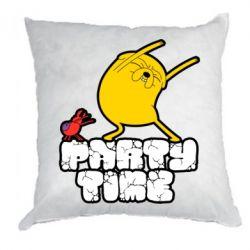 Подушка Adventure time 2