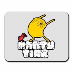 Килимок для миші Adventure time 2