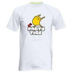 Чоловіча спортивна футболка Adventure time 2