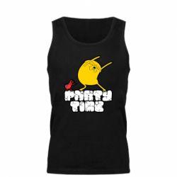 Майка чоловіча Adventure time 2