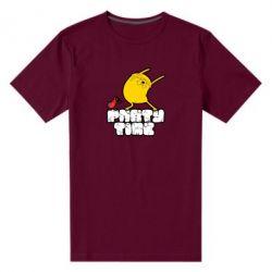 Чоловіча стрейчева футболка Adventure time 2