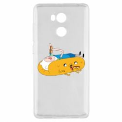 Чехол для Xiaomi Redmi 4 Pro/Prime Adventure time 4