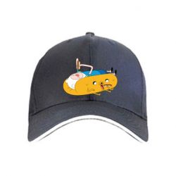 Кепка Adventure time 4