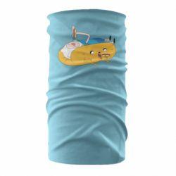 Бандана-труба Adventure time 4