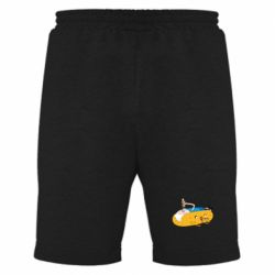 Мужские шорты Adventure time 4
