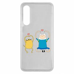 Чехол для Xiaomi Mi9 SE Adventure time