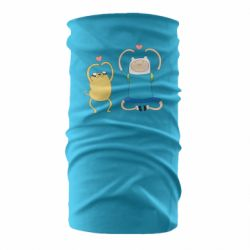 Бандана-труба Adventure time