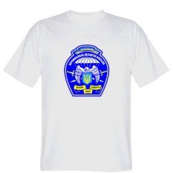 Мужская футболка Аеромобільні десантні війська - FatLine