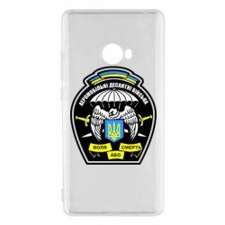Чехол для Xiaomi Mi Note 2 Аеромобільні десантні війська