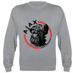 Реглан (світшот) Ajax лого