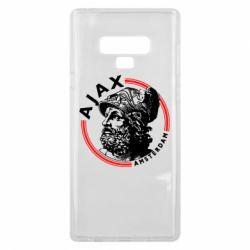 Чохол для Samsung Note 9 Ajax лого