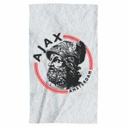 Рушник Ajax лого