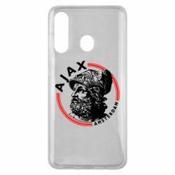 Чохол для Samsung M40 Ajax лого