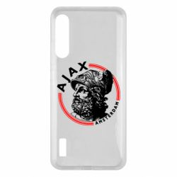 Чохол для Xiaomi Mi A3 Ajax лого