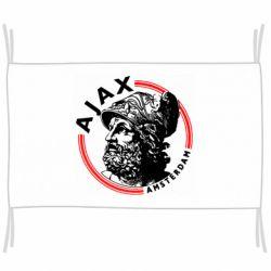 Прапор Ajax лого