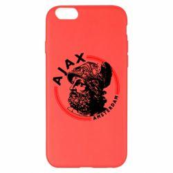 Чохол для iPhone 6 Plus/6S Plus Ajax лого