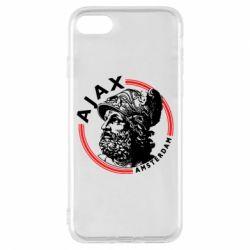 Чохол для iPhone 7 Ajax лого