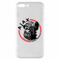 Чохол для iPhone 7 Plus Ajax лого