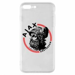 Чохол для iPhone 8 Plus Ajax лого
