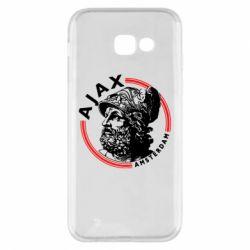 Чохол для Samsung A5 2017 Ajax лого