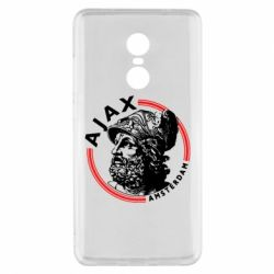 Чохол для Xiaomi Redmi Note 4x Ajax лого