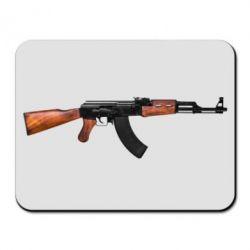 Коврик для мыши АК-47
