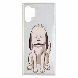 Чохол для Samsung Note 10 Plus Akamaru