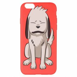 Чохол для iPhone 6 Plus/6S Plus Akamaru