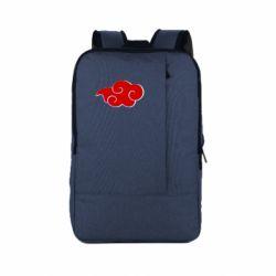 Рюкзак для ноутбука Akatsuki Naruto