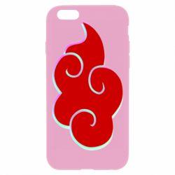 Чехол для iPhone 6 Plus/6S Plus Akatsuki Naruto