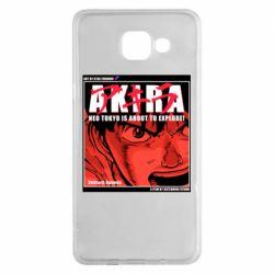 Чохол для Samsung A5 2016 Akira
