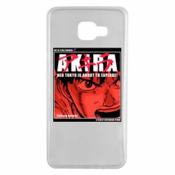 Чохол для Samsung A7 2016 Akira