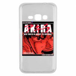 Чохол для Samsung J1 2016 Akira