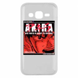 Чохол для Samsung J2 2015 Akira