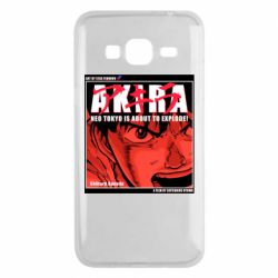 Чохол для Samsung J3 2016 Akira