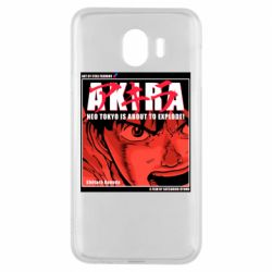 Чохол для Samsung J4 Akira