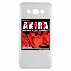 Чохол для Samsung J7 2016 Akira