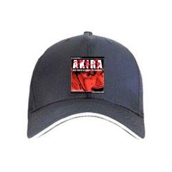 Кепка Akira