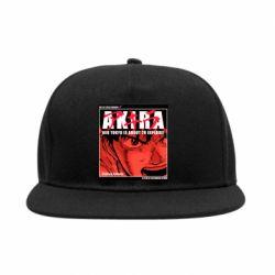 Снепбек Akira