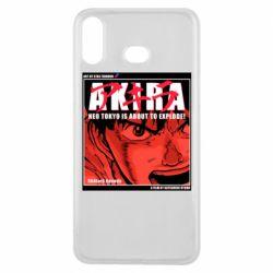 Чохол для Samsung A6s Akira