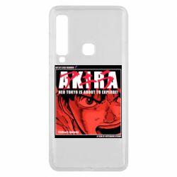 Чохол для Samsung A9 2018 Akira
