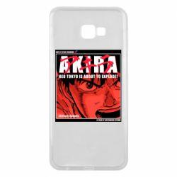 Чохол для Samsung J4 Plus 2018 Akira