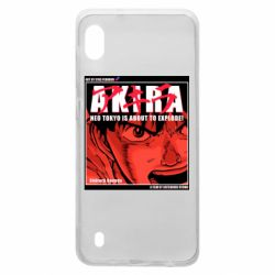 Чохол для Samsung A10 Akira